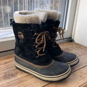 Sorel 1964 Pac Graphic Snow Boots